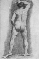 31. Ал. Иванов. Рисунок