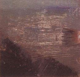 13-1. Гармоничный фон. Портрет - Мона Лиза (Джоконда). Леонардо да Винчи