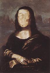 13. Гармоничный фон. Портрет - Мона Лиза (Джоконда). Леонардо да Винчи