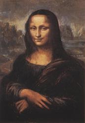 23. Портрет - Мона Лиза (Джоконда). Леонардо да Винчи