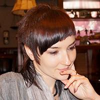 Панарина-Сильвестрова Ирина