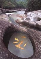 Фотографии Тео Оллофса. Валуны. Квинсленд, Австралия