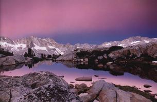 Фотографии Арт Вулфа. Бассейн реки Дьюси, Национальный парк «Королевский каньон», Калифорния, США