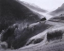 Фотографии Кэтрин Эймс. Долина Ферре, Швейцария.1994