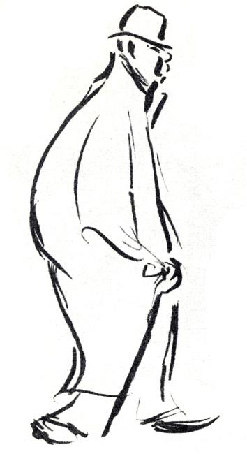 рисунки карандашом наброски: