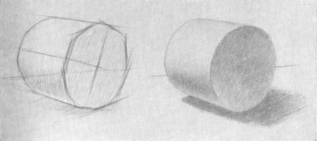 5. Рисование цилиндра