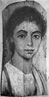 20. Фаюмский портрет