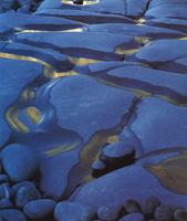 Фотографии Джо Корниша. Залив Данрейвен, графство Гламорган, Уэльс