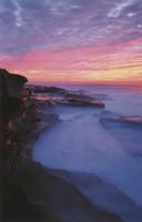 Фотографии Джона Шепарда. Пробуждение. Терригал, Новый Южный Уэльс, Австралия