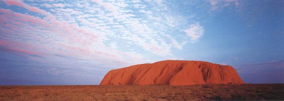 Фотографии Кена Дункана. Сердце нации. Улуру, Северная территория, Австралия
