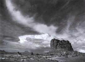 Фотографии Линна Радека. Земля Вздыбленных Скал, Национальный парк «Страна каньонов», Юта, США. 1988