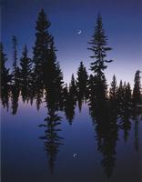 Фотографии Марка Мюнча. Горы Сан-Хуан, Колорадо, США
