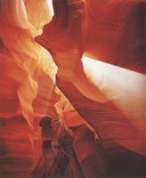 Фотографии Майкла Фатали. Небесные врата. Юго-Западная пустыня. 2000