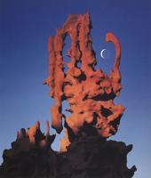 Фотографии Майкла Фатали. Изнанка небытия. Юго-Западная пустыня. 2000