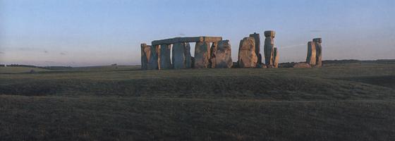 Фотографии Ниак Меерса. Стонхендж, графство Уилтшир, Англия