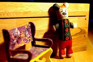 Эксклюзивная, ароматная игрушка